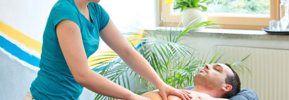 5 Elemente Massage
