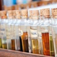 Aromatherapie – Die natürliche Kraft ätherischer Öle