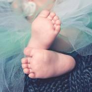 Hände und Füße – Abbild der Seele